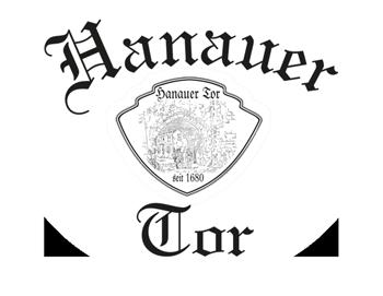 Restaurant zum Hanauer-Tor Babenhausen Logo